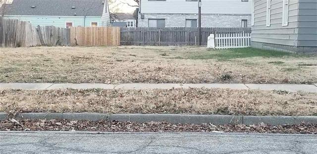 For Sale: Lot  Lot 58 & S 1/2 Lot 59 Overlook Addition, Wichita KS