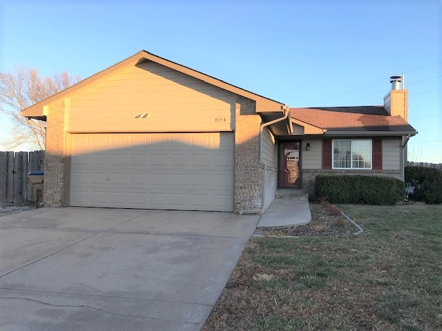 For Sale: 824 N Sunrise Cir, Goddard KS