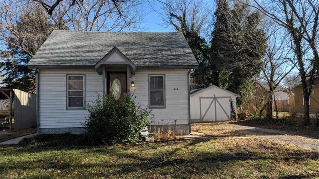 For Sale: 412 N Saint Paul St, Wichita KS
