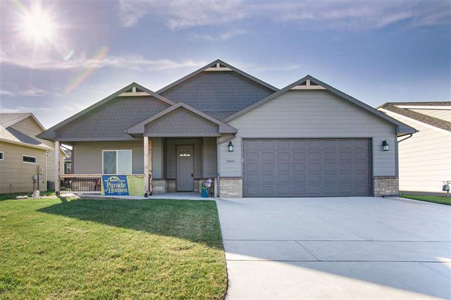 For Sale: 3007 N Susan, Mulvane KS