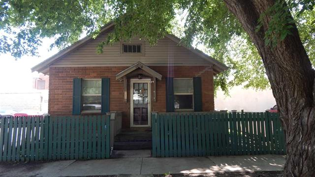 For Sale: 1014  Manning St, Winfield KS
