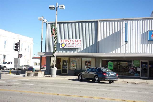For Sale: 224 N MAIN ST, McPherson KS