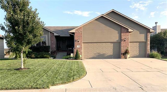 For Sale: 2503 E KITE ST, Wichita KS