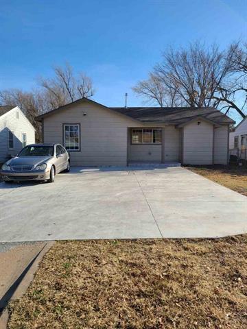 For Sale: 2246 N Piatt St, Wichita KS