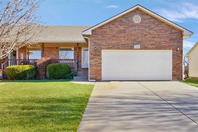 For Sale: 2302 N Shefford Cir, Wichita KS
