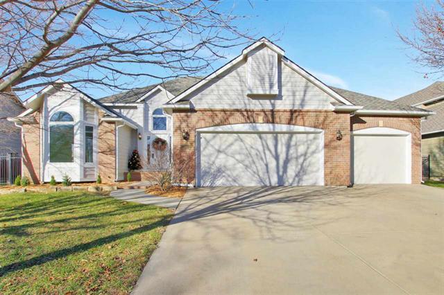 For Sale: 1349 N Country Walk Cir, Wichita KS