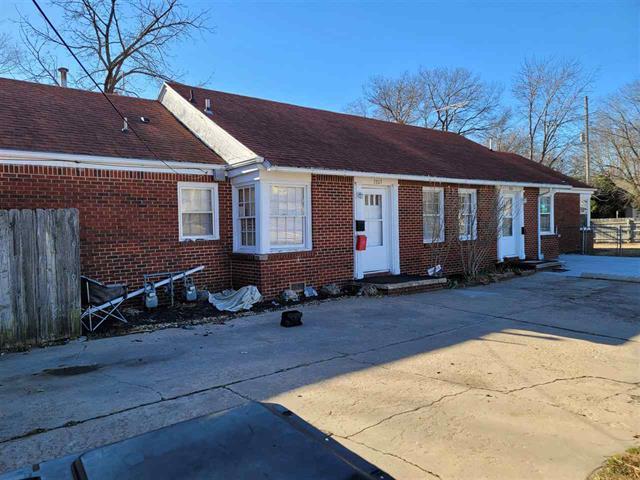 For Sale: 3201 E Skinner St, Wichita KS
