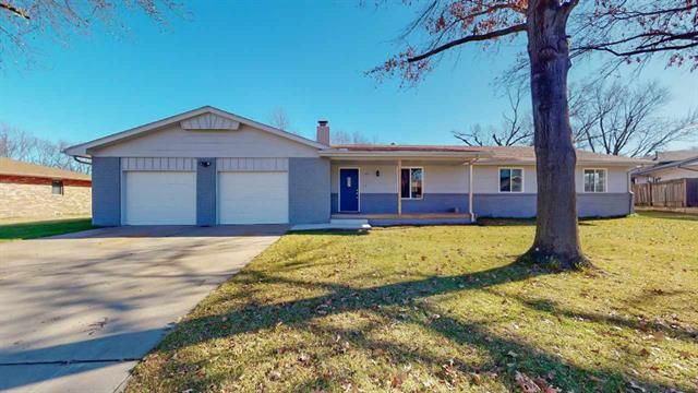 For Sale: 714 N Wolf St, Cheney KS