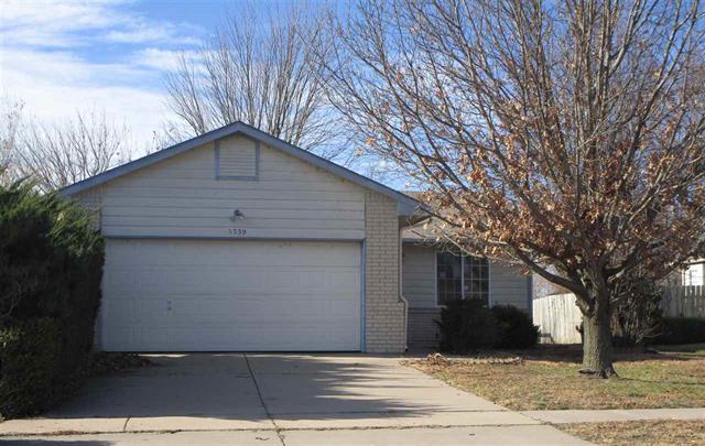 For Sale: 5339 S Stoneborough, Wichita KS