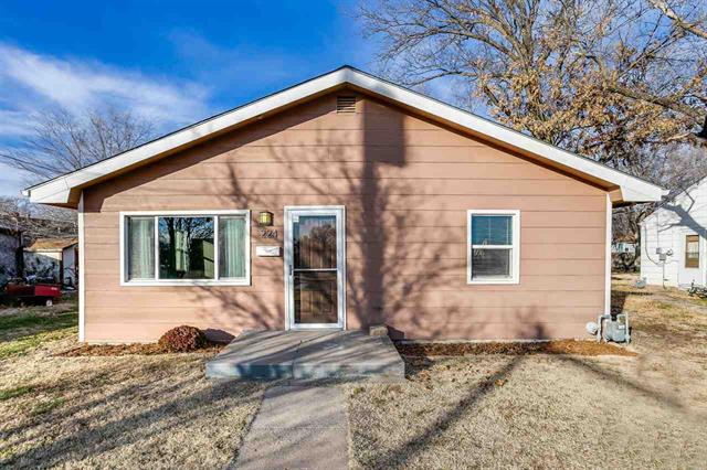For Sale: 224 E 5TH ST, Valley Center KS