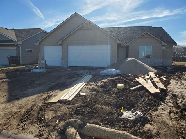 For Sale: 3015 N Susan Ln, Mulvane KS