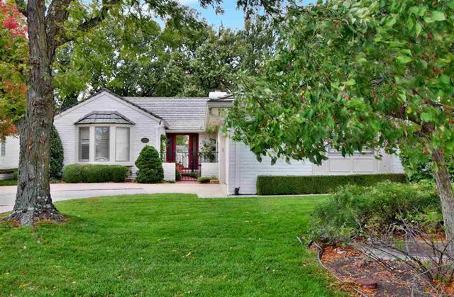 For Sale: 1440 N Gatewood St #7, Wichita KS