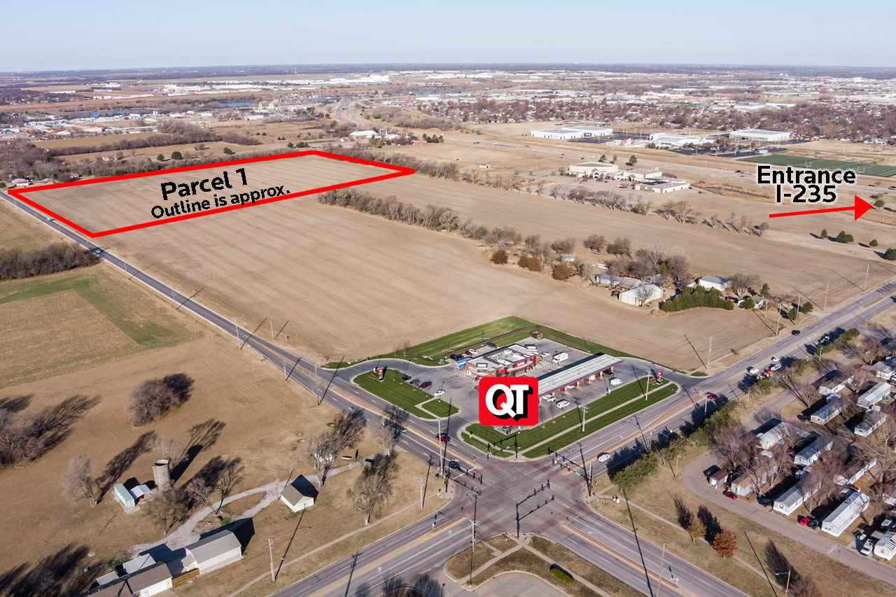 For Sale: 3204 W MacArthur, Wichita KS