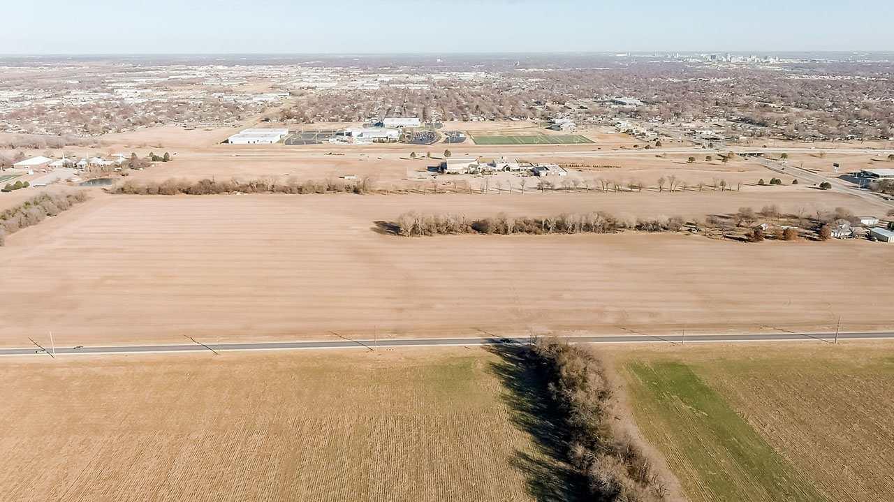 For Sale: 0000 W MacArthur, Wichita KS
