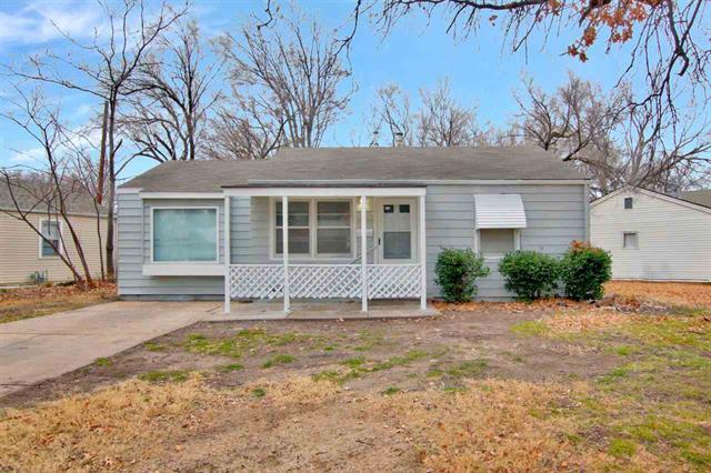 For Sale: 926 S CHRISTINE ST, Wichita KS