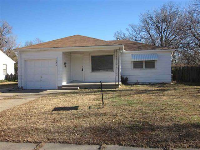 For Sale: 1638 S Faulders, Wichita KS