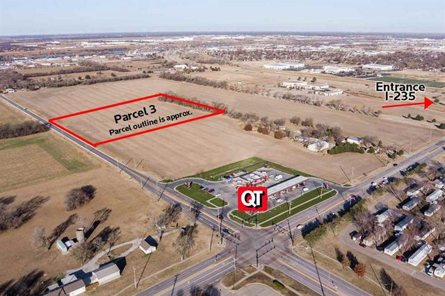 For Sale: 3200 W MacArthur, Wichita KS