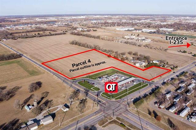 For Sale: 3188 W MacArthur, Wichita KS