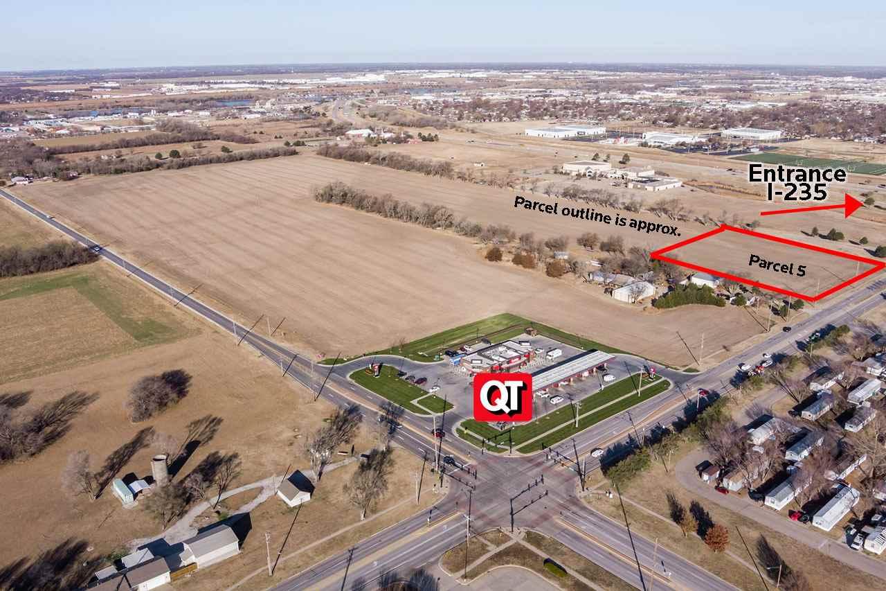 For Sale: 3857 S Meridian, Wichita KS