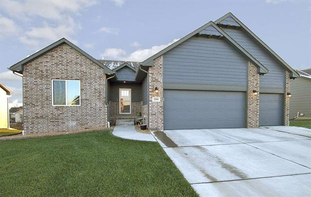 For Sale: 2201 E BIRCHWOOD RD, Derby KS
