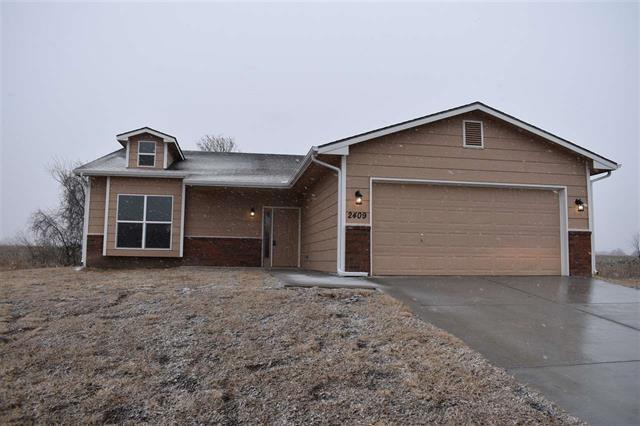 For Sale: 2409 W 34th St N, Wichita KS