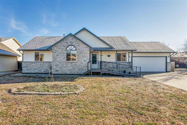 For Sale: 1822 S HOYT CIR, Wichita KS