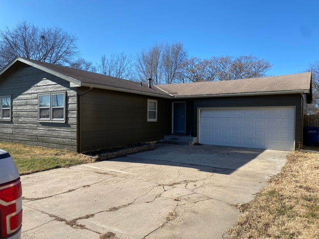 For Sale: 2211  Ohio St, Augusta KS