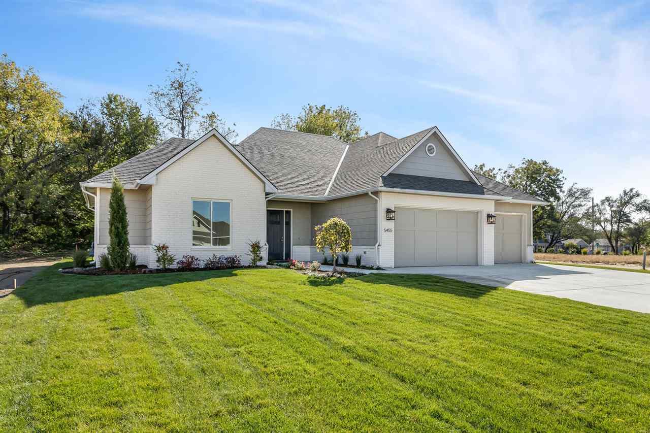 For Sale: 5455 26th Ct N, Wichita, KS, 67205,
