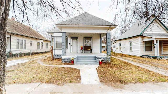 For Sale: 1231 S MAIN ST, Wichita KS