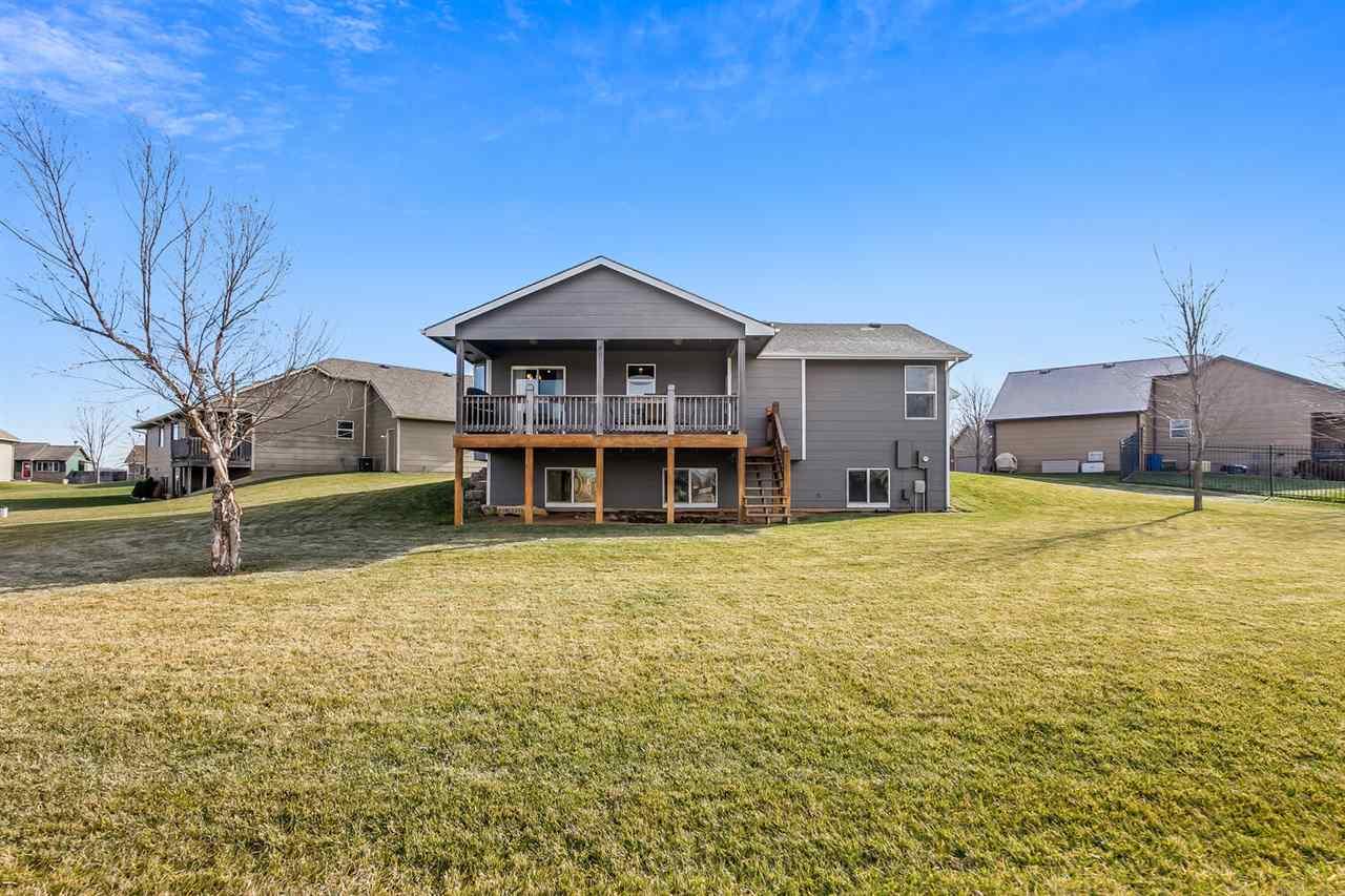 For Sale: 1601 Nickelton Cir, Wichita, KS, 67235,