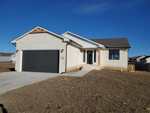For Sale: 503 S Shade, Andover KS