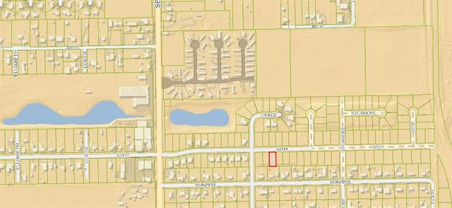 For Sale: Lot  10 Block 3 Sycamore Ponds Add, Wichita KS