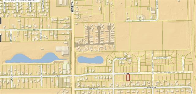For Sale: Lot  8 Block 3 Sycamore Ponds Add, Wichita KS