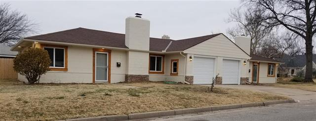 For Sale: 5320 E Orme, Wichita KS