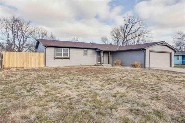 For Sale: 4902 E looman, Wichita KS