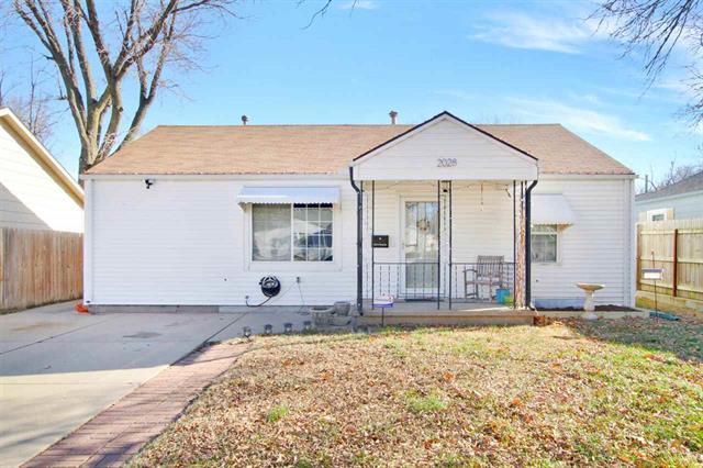 For Sale: 2028 S Emporia, Wichita KS