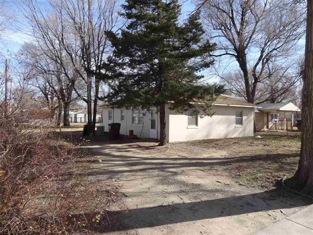 For Sale: 606 N Elder Street, Wichita KS