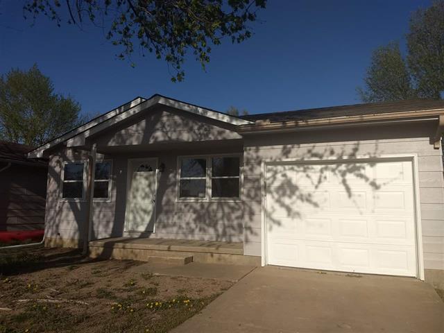 For Sale: 410 N Colorado Ave, Burrton KS