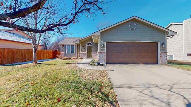 For Sale: 1509 N Pine Grove St, Wichita KS