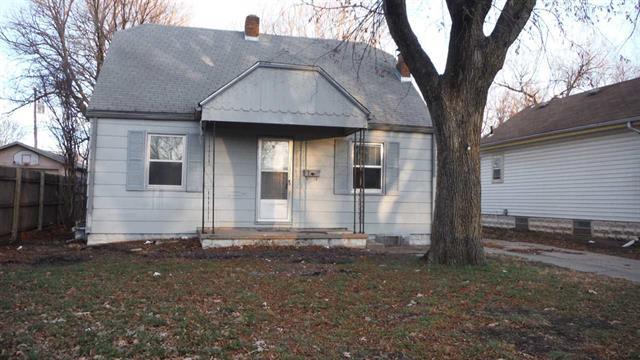 For Sale: 1830 S Saint Francis St, Wichita KS