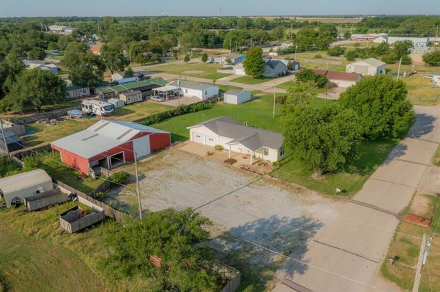 For Sale: 933 W 59th St S, Wichita KS