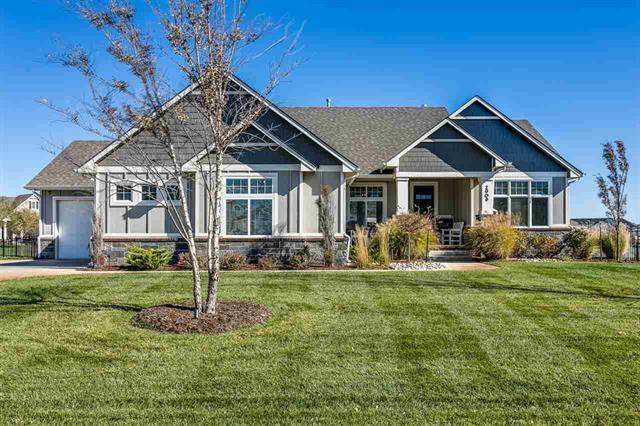 For Sale: 2908 N GULF BREEZE ST., Wichita KS