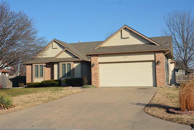 For Sale: 2006 S Hedgecliff St, Wichita KS