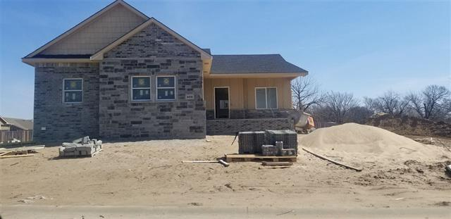 For Sale: 6430 S Jade Ct., Derby KS