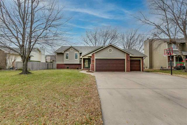For Sale: 719  MOCKINGBIRD LN, Derby KS