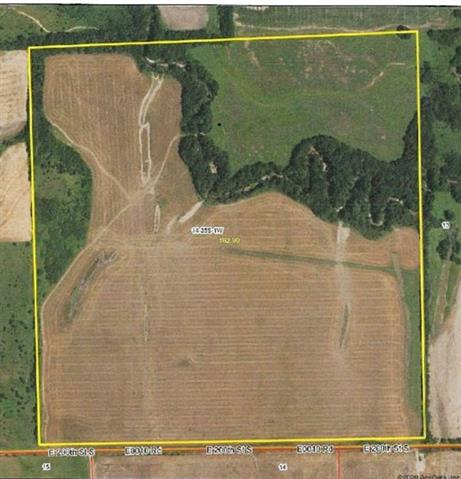 For Sale: 000 S WEST RD, South Haven KS
