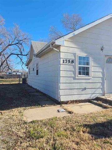 For Sale: 1758 S Meridian Ave, Wichita KS
