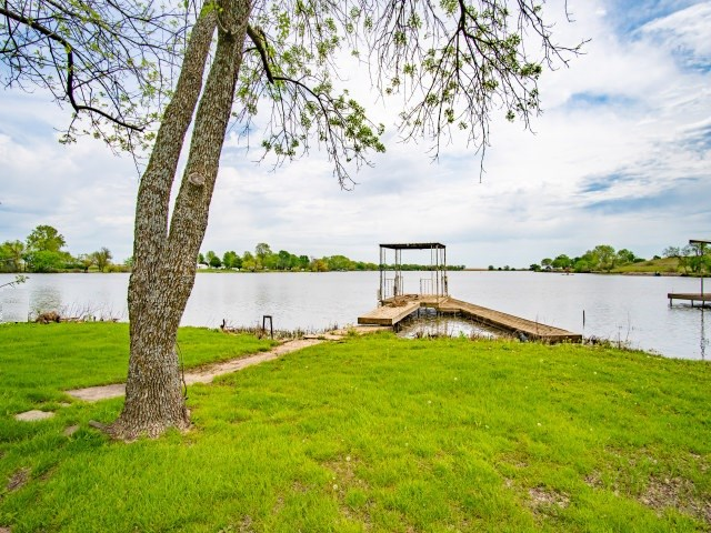 For Sale: 85  Eureka Lake Road, Eureka KS