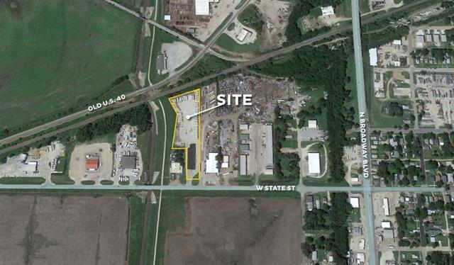 For Sale: 1510  State St, Salina KS