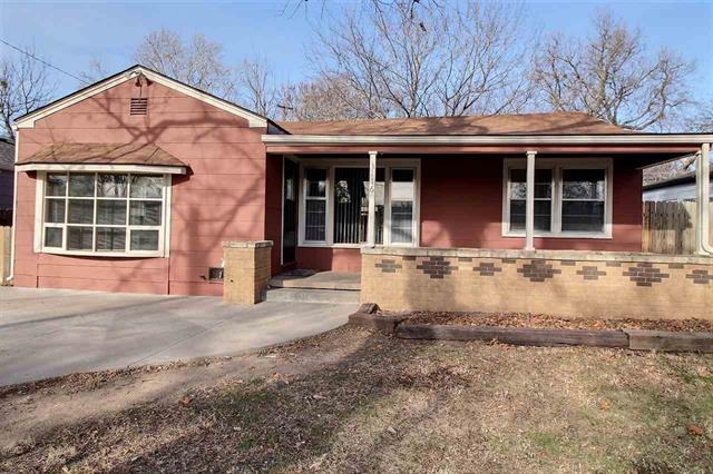For Sale: 3116 E TIMBERLANE ST, Wichita KS